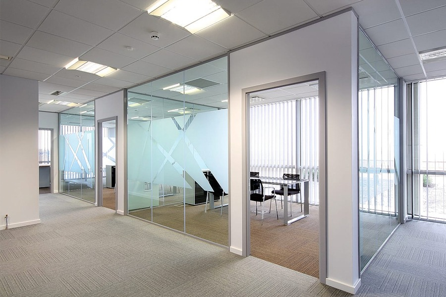 Partition Walls Victor Contractor